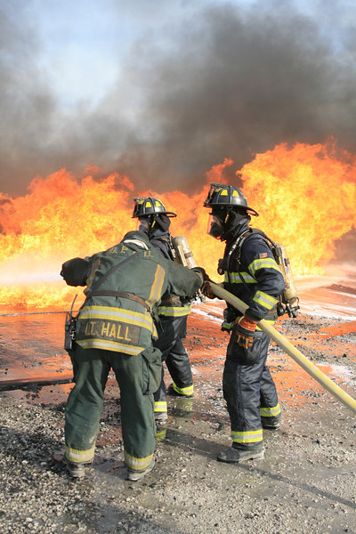 Nipsta Live fire 2011 Fall class O'Hare 388