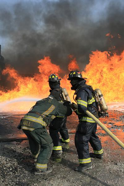 Nipsta Live fire 2011 Fall class O'Hare 385