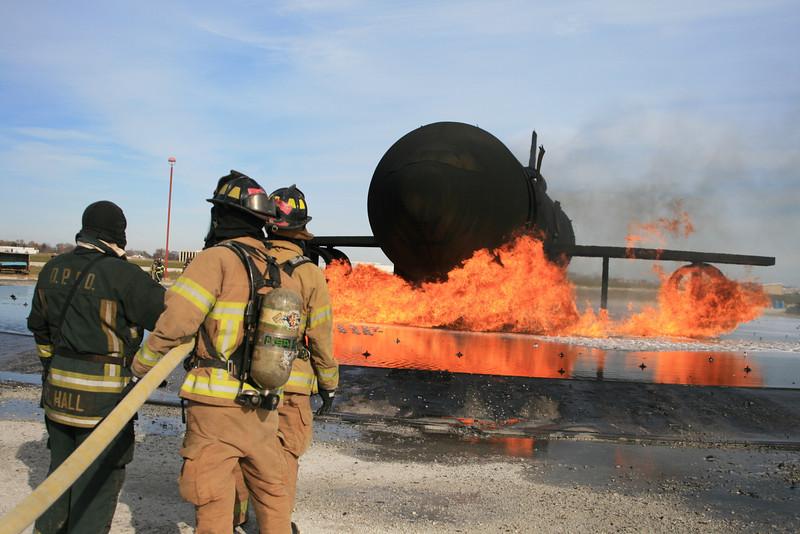 Nipsta Live fire 2011 Fall class O'Hare 396
