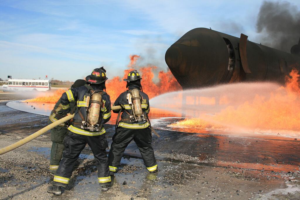 Nipsta Live fire 2011 Fall class O'Hare 381