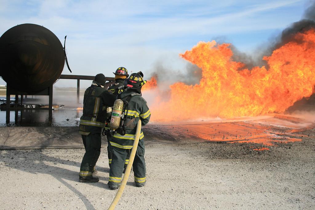 Nipsta Live fire 2011 Fall class O'Hare 359