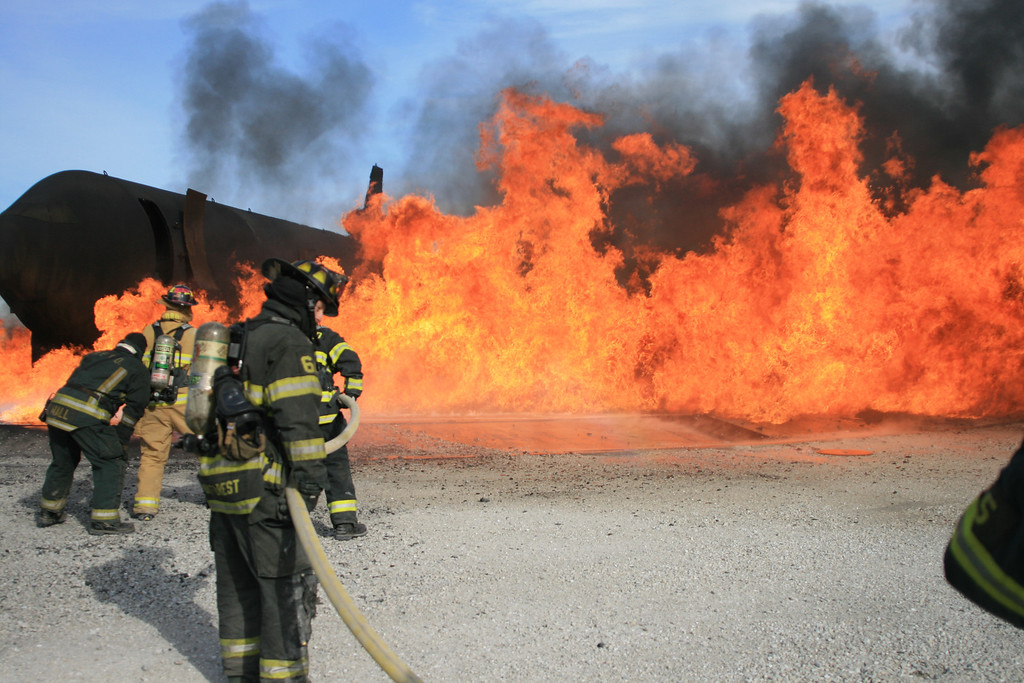 Nipsta Live fire 2011 Fall class O'Hare 338