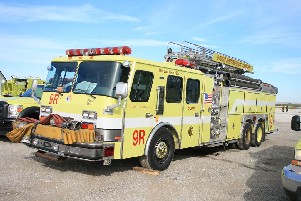 Nipsta Live fire 2011 Fall class O'Hare 308