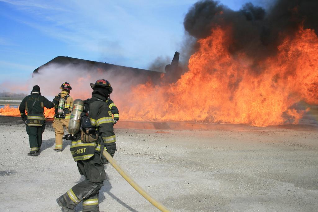 Nipsta Live fire 2011 Fall class O'Hare 336