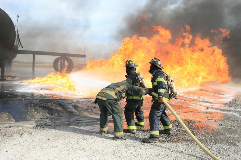 Nipsta Live fire 2011 Fall class O'Hare 392