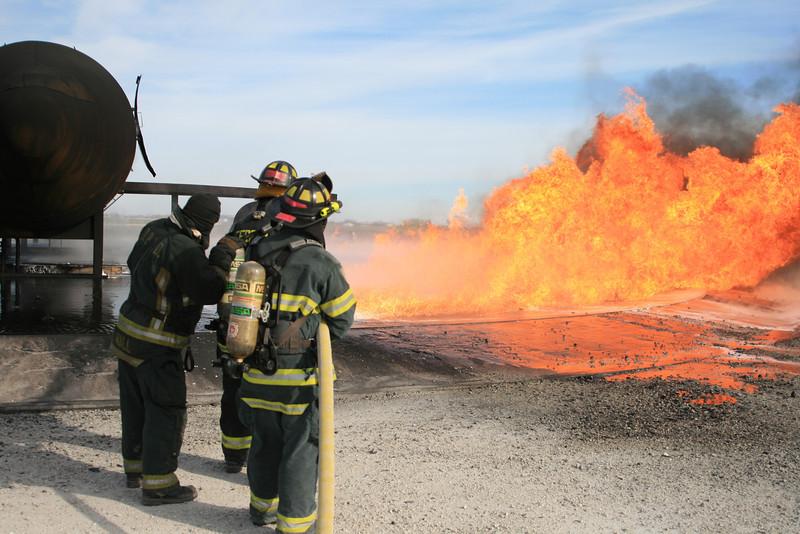 Nipsta Live fire 2011 Fall class O'Hare 361