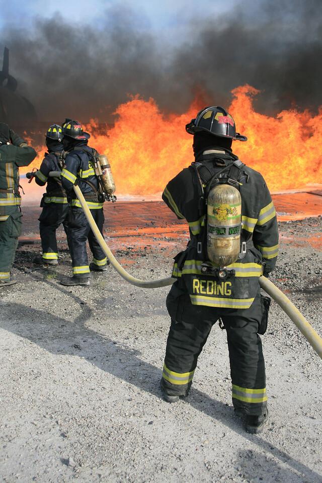 Nipsta Live fire 2011 Fall class O'Hare 378