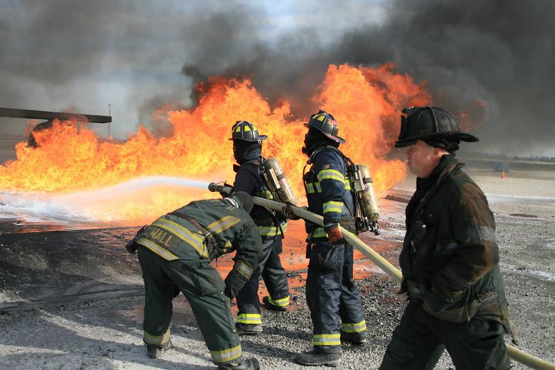 Nipsta Live fire 2011 Fall class O'Hare 390