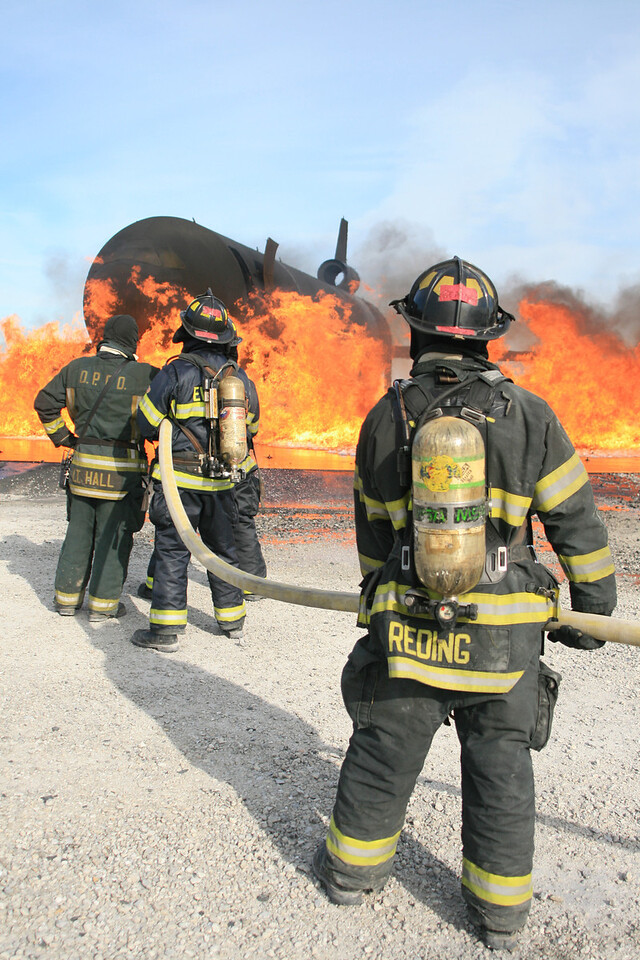 Nipsta Live fire 2011 Fall class O'Hare 369