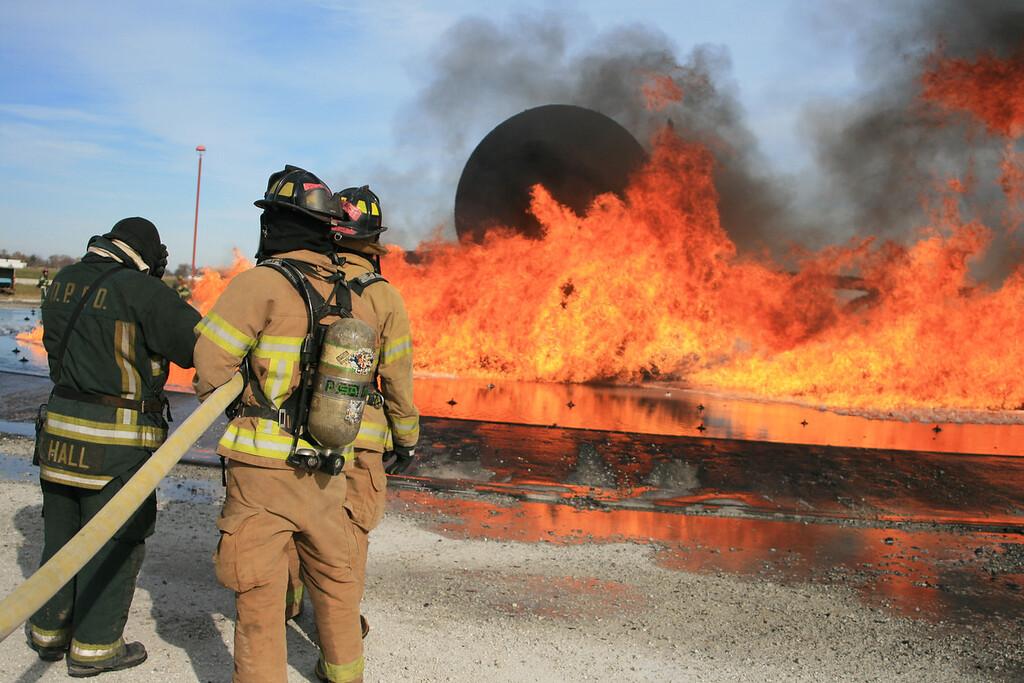 Nipsta Live fire 2011 Fall class O'Hare 398