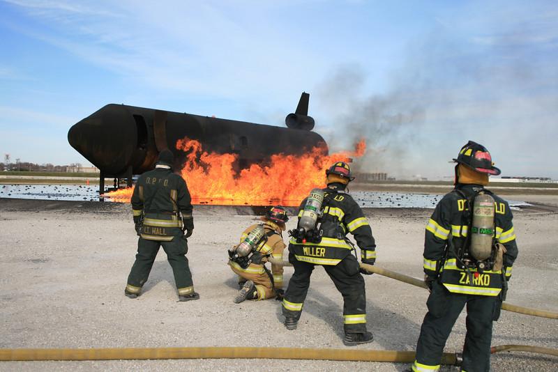 Nipsta Live fire 2011 Fall class O'Hare 332