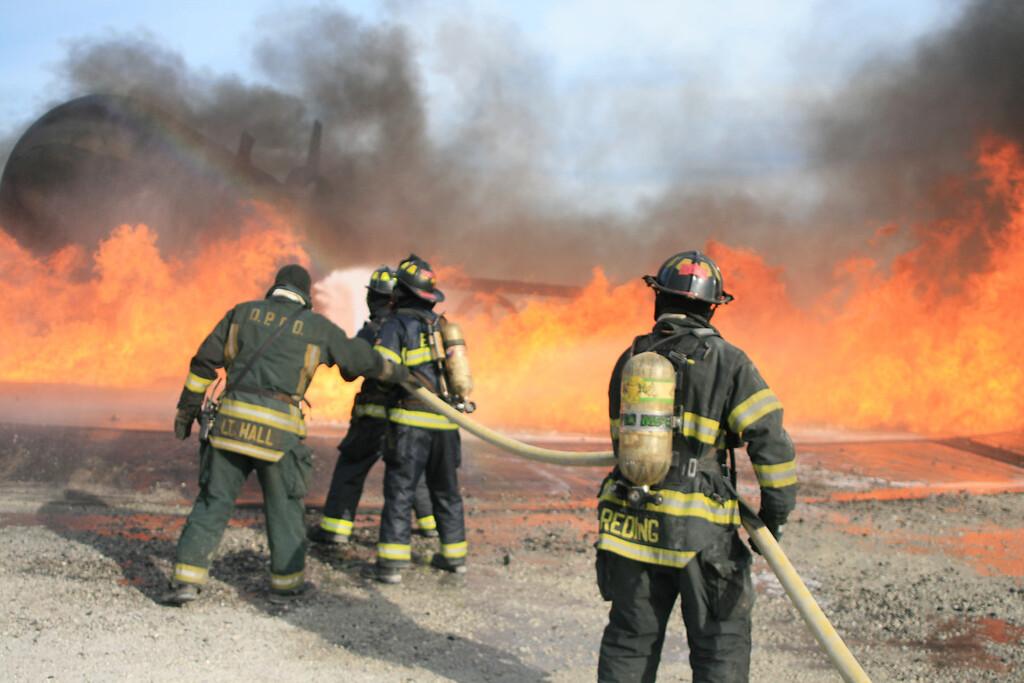 Nipsta Live fire 2011 Fall class O'Hare 373