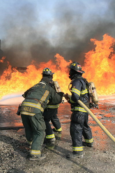 Nipsta Live fire 2011 Fall class O'Hare 386