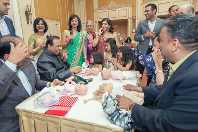 Niraj Baby Shower