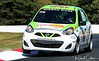 #73 Peter Dyck - Nissan Micra Series