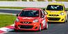 #1 Olivier Bédard wins BOTH Nissan Micra races