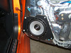 "Powerbass Extreme component set and speaker adapters from  <a href=""http://www.car-speaker-adapters.com"">http://www.car-speaker-adapters.com</a> installed in front doors."