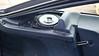 Aftermarket speaker installed in vehicle