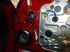 Factory OEM speaker (view 2)