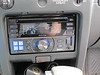 Alpine CDE-W235BT Head Unit