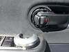 Door handle trim removed