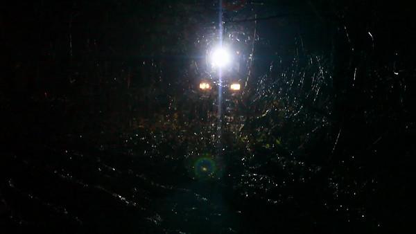 Витяй и лампа с CREE диодами