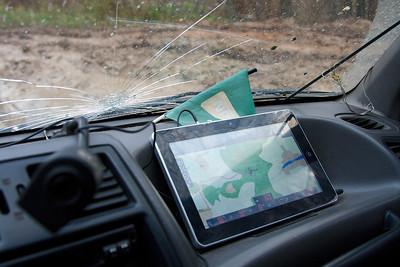 """""""Smart"""" navigation system"""