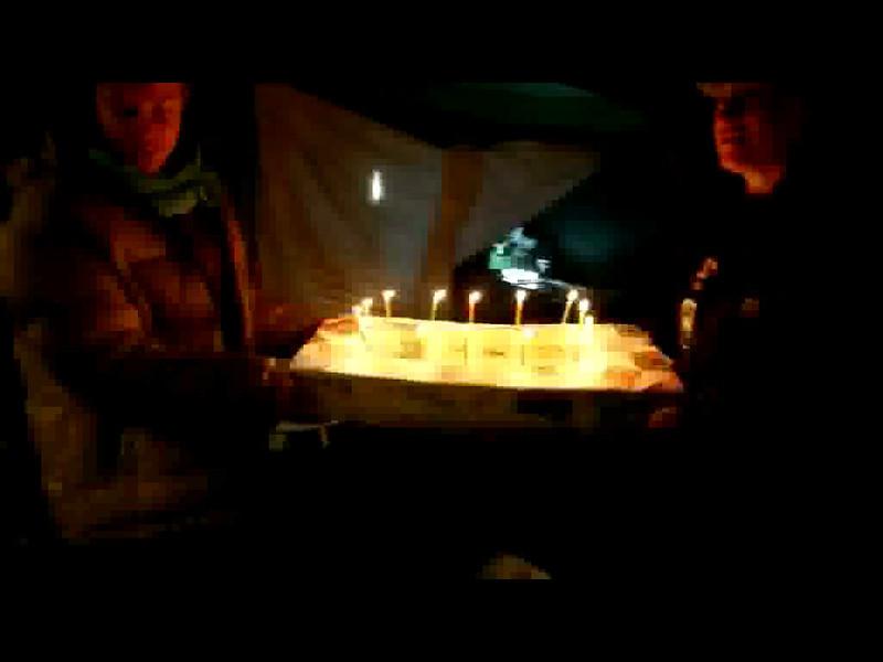 Дележка торта ))))