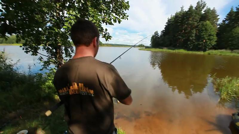 BEAT: Диалоги о рыбалке 3