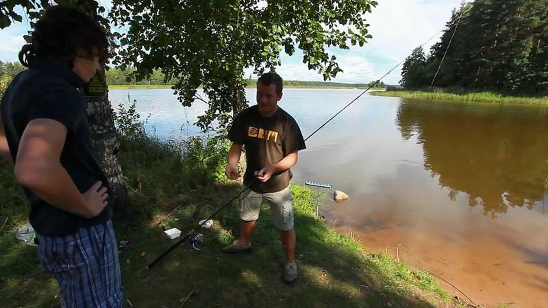 BEAT: диалоги о рыбалке 2