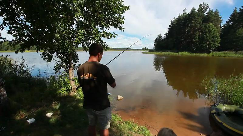 BEAT: Диалоги о рыбалке
