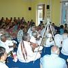 Opening of NITAAI Gaudiya Math Puri