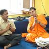 NITAAI Gaudiya Math Puri Opening