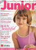 "Junior  Magazine Cover <br /> (June 2007)<br /> <br /> Junior Magazine<br /> <br /> <a href=""http://www.juniormagazine.co.uk"">http://www.juniormagazine.co.uk</a><br /> <br /> approved for repro by phone on 12 may 2008"