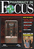 PHARMACY IN FOCUS MAGAZINE (AUG 2007)<br /> FRONT COVER