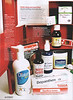 Nitty Gritty Range featured in <br /> Medicine Cabinet      <br /> (full page)