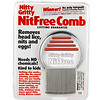 NITTY GRITTY COMB IN PACKAGING