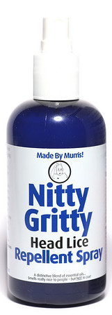 Nitty Gritty Repellent Spray 250 ml