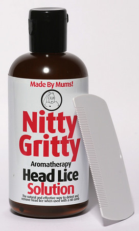 Head Lice Solution Head Lice Solution 150 ml<br /> (mail order)