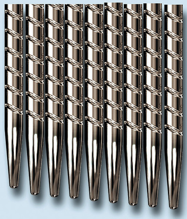 NITTY GRITTY NITFREE COMB (ENLARGED PATENTED MICROGROOVED TEETH FOR REMOVING NITS AS WELL AS LICE.