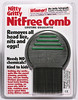 Nitty Gritty NitFree Comb (single)