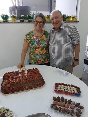 Niver da Vó 79 anos
