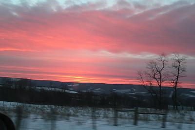sunset (1)