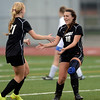 Niwot vs Longmont Girls Soccer