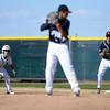 Niwot vs Northridge Baseball