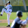 Niwot vs Northridge Baseball