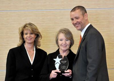 Mass Lawyers Weekly Staff Awards