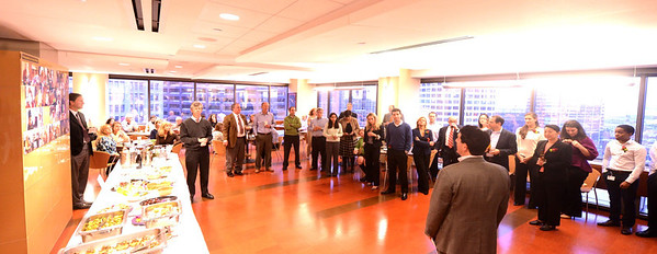 New Partners and Associates -- Nov 2012