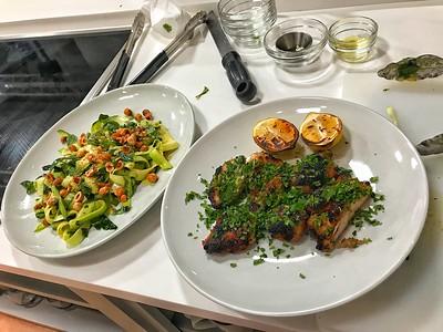 S8mmer 2017 - Cooking Class