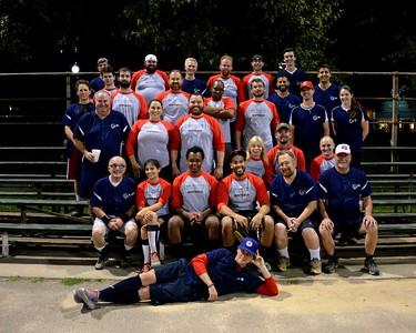 NP Softball 8/6/15